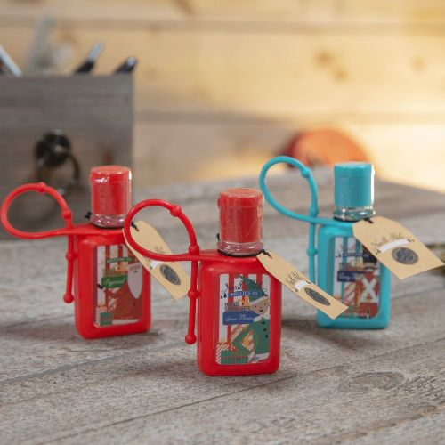 Christmas Scented Hand Sanitizer Gift